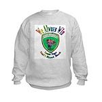 St. Bernard SWAT Kids Sweatshirt