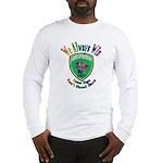 St. Bernard SWAT Long Sleeve T-Shirt