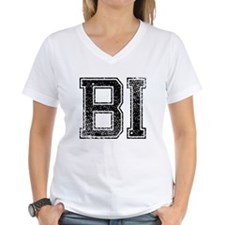 BI, Vintage Shirt