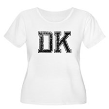DK, Vintage T-Shirt