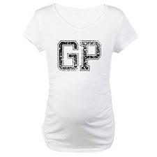GP, Vintage Shirt