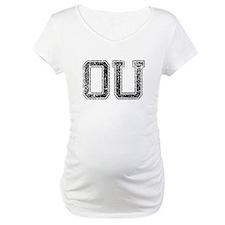 OU, Vintage Shirt