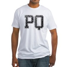 PQ, Vintage Shirt