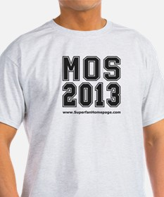 MOS 2013 Black T-Shirt