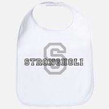 Stronghold (Big Letter) Bib