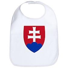 Slovakia Roundel Bib