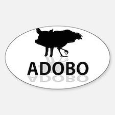 Adobo Decal