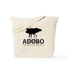 Adobo Tote Bag