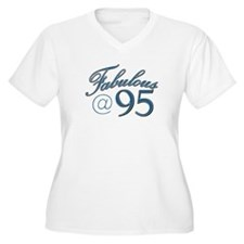 Fabulous at 95 T-Shirt