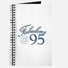 Fabulous at 95 Journal