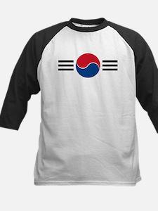 South Korea Roundel Tee
