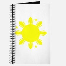Sun and stars Journal