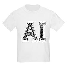 AI, Vintage T-Shirt