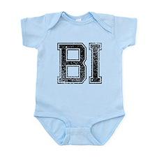BI, Vintage Infant Bodysuit