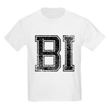 BI, Vintage T-Shirt
