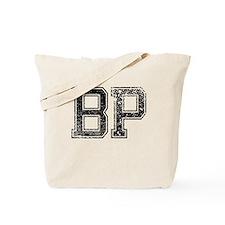 BP, Vintage Tote Bag
