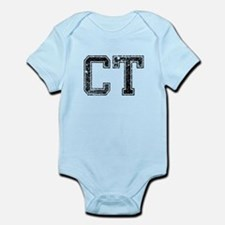 CT, Vintage Infant Bodysuit