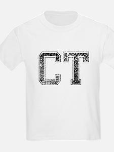 CT, Vintage T-Shirt