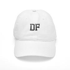 DF, Vintage Baseball Cap