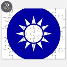 Taiwan Roundel Puzzle