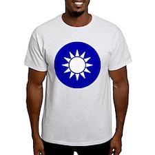 Taiwan Roundel T-Shirt