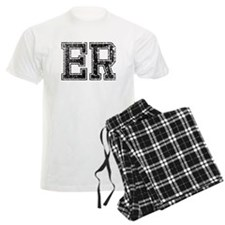ER, Vintage Pajamas