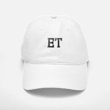 ET, Vintage Baseball Baseball Cap