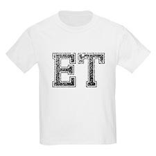 ET, Vintage T-Shirt