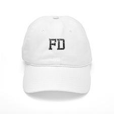 FD, Vintage Hat