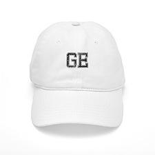 GE, Vintage Baseball Cap