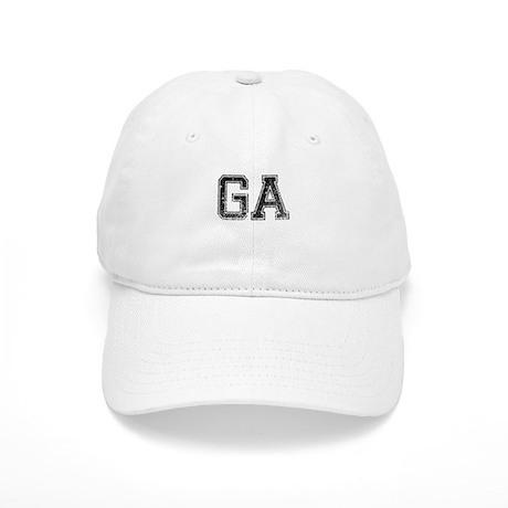 GA, Vintage Cap
