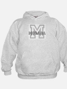 Moraga (Big Letter) Hoodie