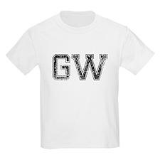 GW, Vintage T-Shirt