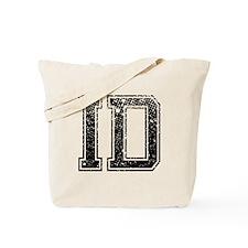 ID, Vintage Tote Bag