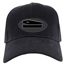 Black Coffin Cap
