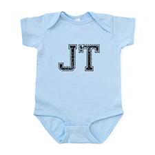 JT, Vintage Infant Bodysuit