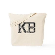 KB, Vintage Tote Bag