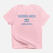 Buenos Aires, Argentina Designs Infant T-Shirt
