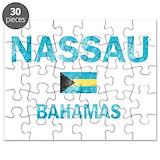 Bahamas Puzzles