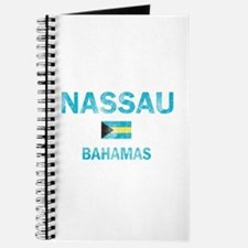 Nassau, Bahamas Designs Journal