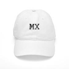 MX, Vintage Baseball Cap