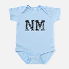 NM, Vintage Infant Bodysuit