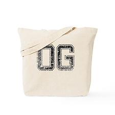OG, Vintage Tote Bag