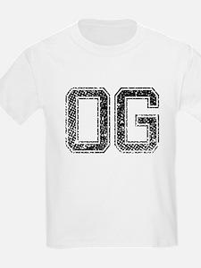 OG, Vintage T-Shirt
