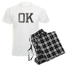 OK, Vintage Pajamas