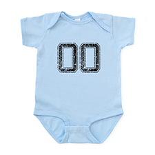 OO, Vintage Infant Bodysuit