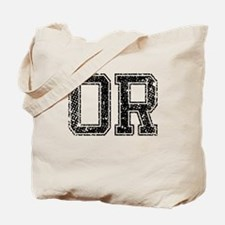 OR, Vintage Tote Bag