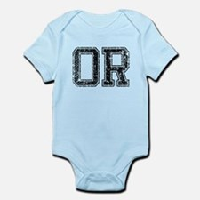 OR, Vintage Infant Bodysuit