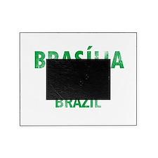 Brasilia Brazil Designs Picture Frame