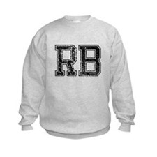 RB, Vintage Sweatshirt